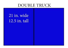 double-truck